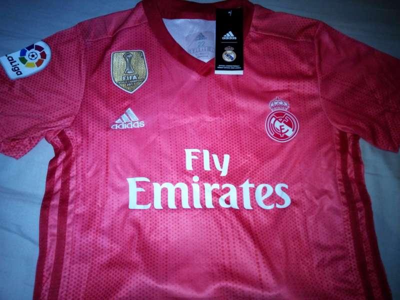 Imagen producto Kids coral 2019 Real Madrid niños  4