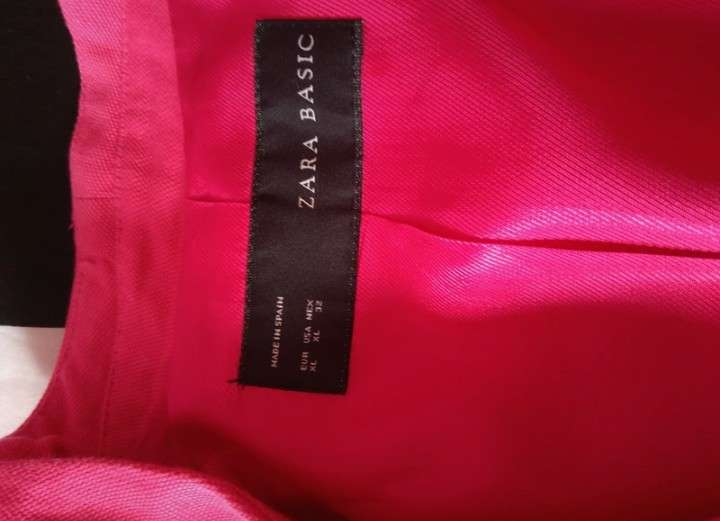 Imagen producto Americana rosa 2