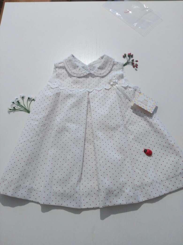 Imagen producto Vestido bebe 2