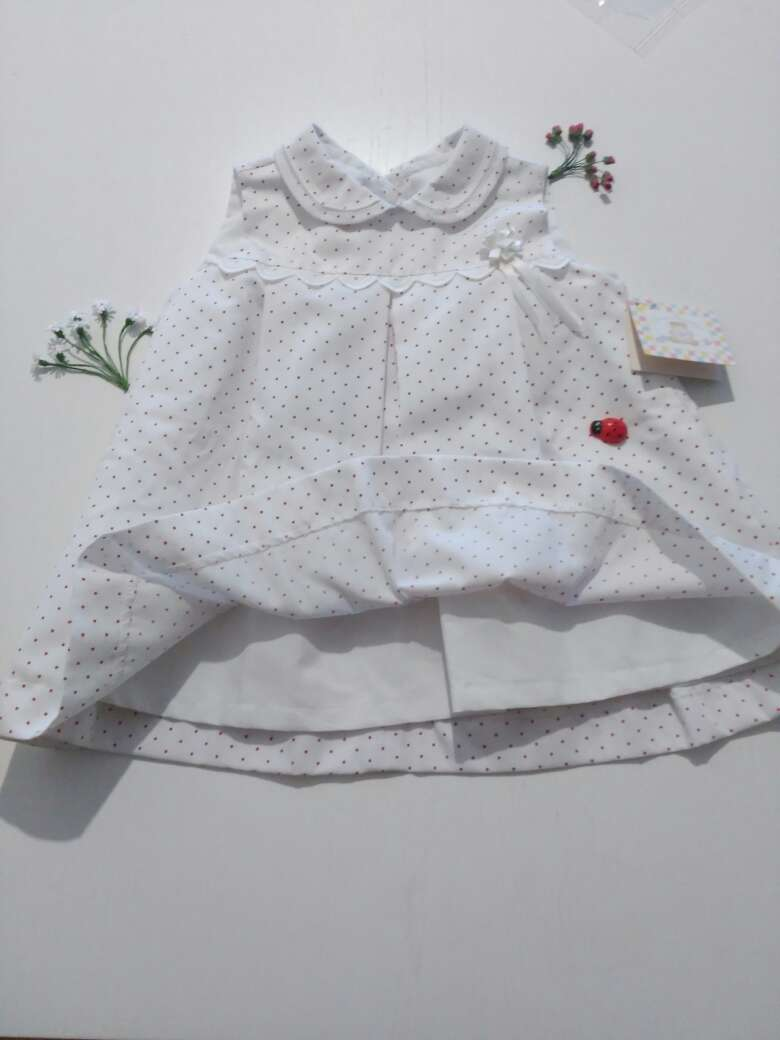 Imagen vestido bebe