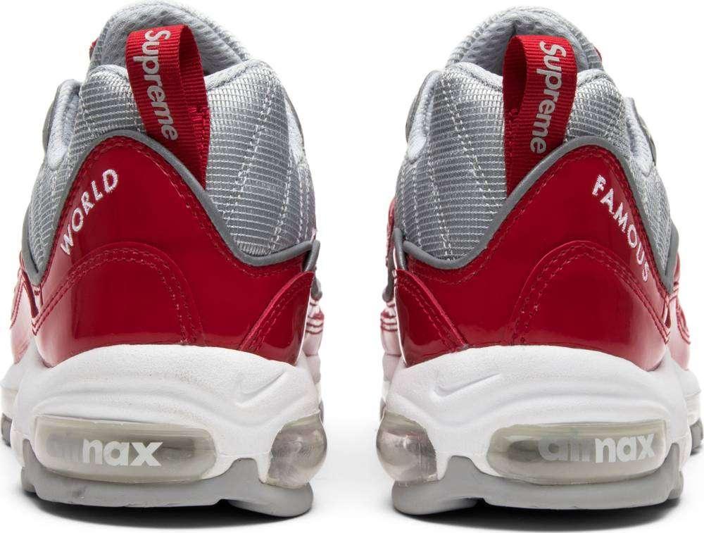 Imagen producto Zapatillas Air Max 98 10
