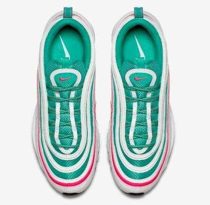 Imagen producto Zapatillas Nike Air Max 97 8