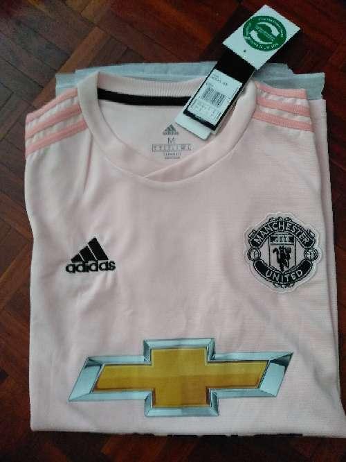 Imagen producto Camiseta del Manchester 2