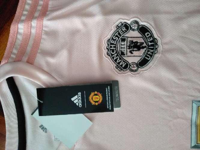 Imagen producto Camiseta del Manchester 4