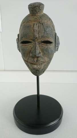 Imagen Escultura arte étnico.