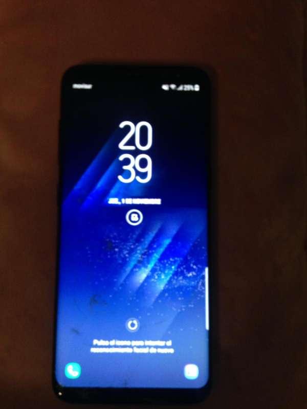 Imagen producto Samsung  S8  6
