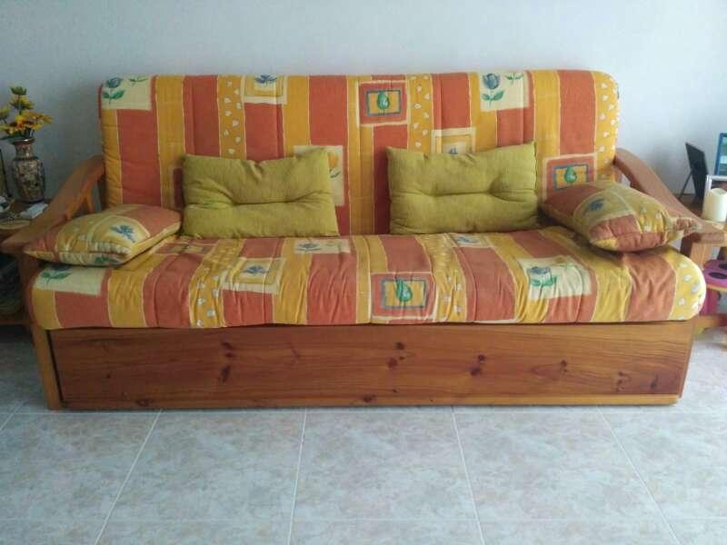 Imagen Sofá, sofá cama