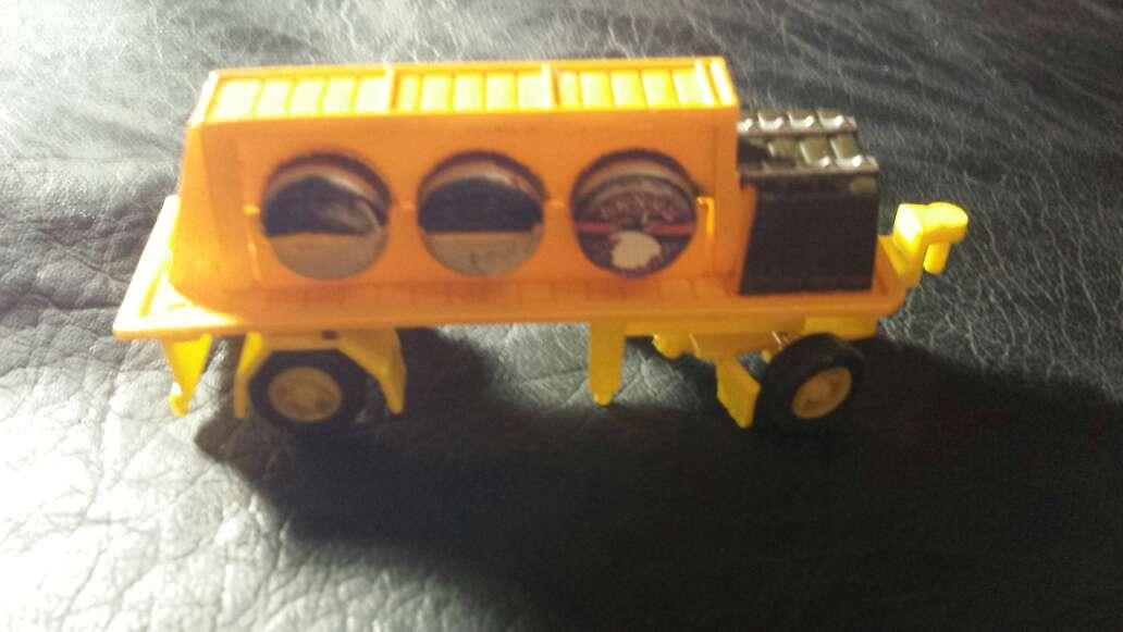 Imagen producto Remolque camión juguete  2
