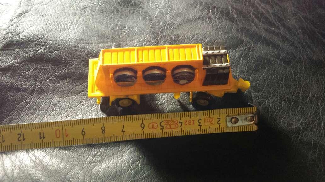 Imagen producto Remolque camión juguete  4