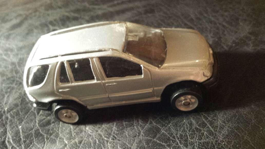 Imagen producto Wagon 4x4 gris 3