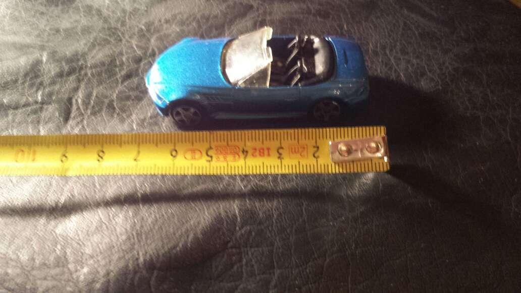 Imagen producto BMW azul metalizado  5