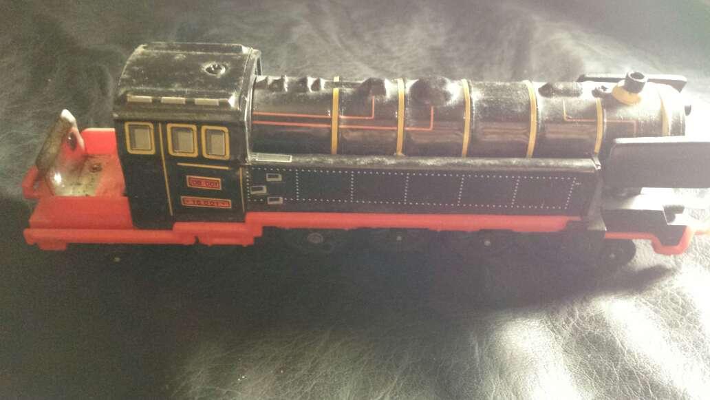Imagen producto Locomotora juguete 2