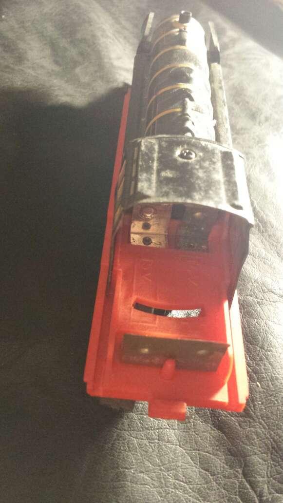 Imagen producto Locomotora juguete 3