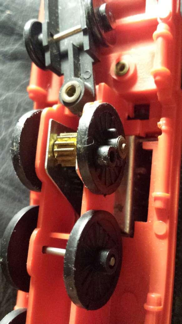 Imagen producto Locomotora juguete 6