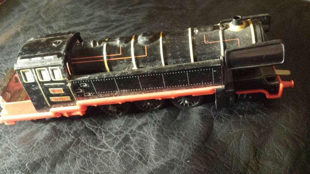 Imagen producto Locomotora juguete 4