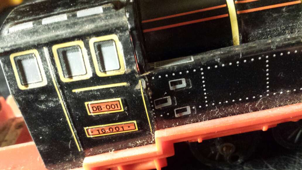 Imagen producto Locomotora juguete 5