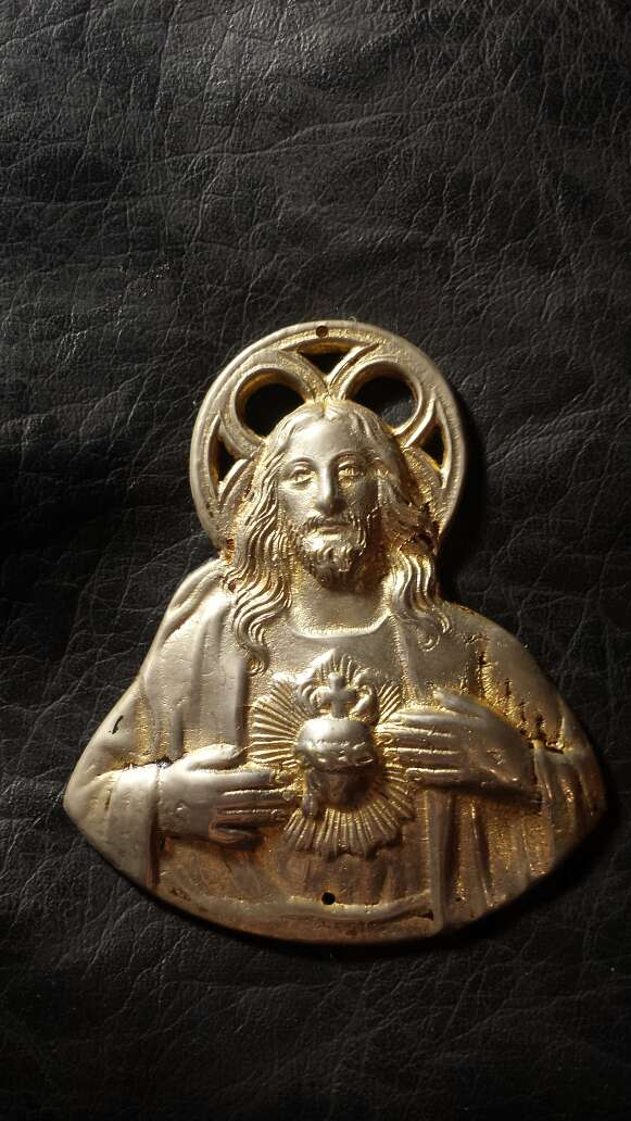 Imagen producto Jesus de entrada puerta  1