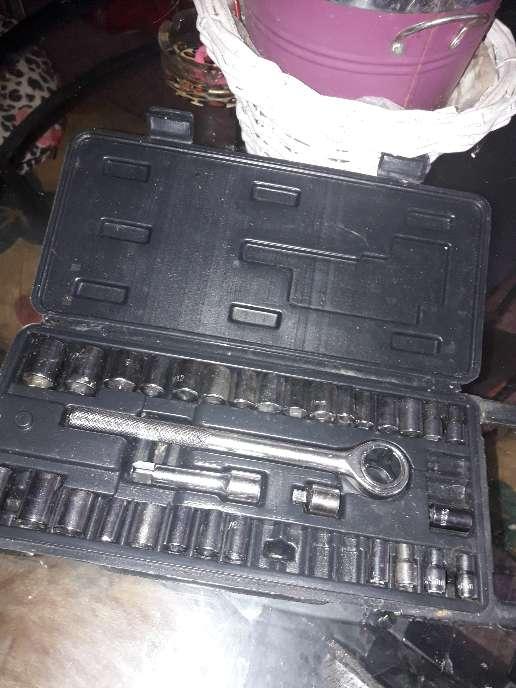 Imagen caja de herramientas