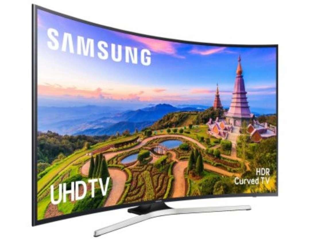 Imagen Samsung smart tv 65