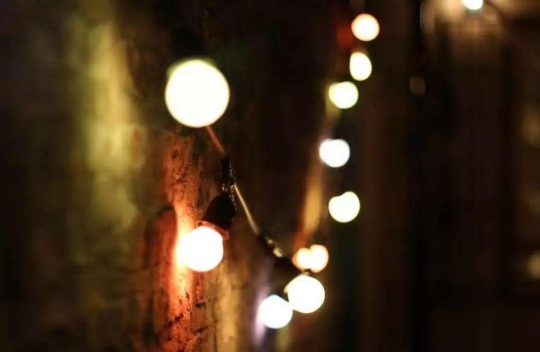 Imagen Guirnaldas de luces
