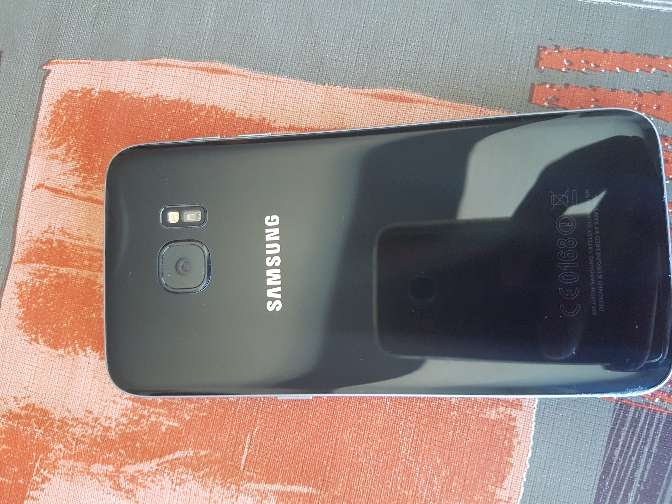 Imagen producto Samsung galaxy s7 edge libre como nuevo 3