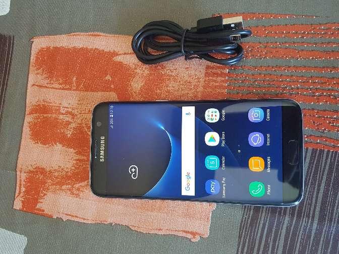 Imagen producto Samsung galaxy s7 edge libre como nuevo 2