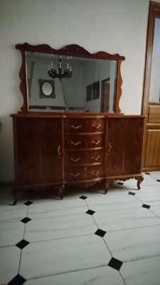 Imagen Mueble Aparador Repostero de salón.