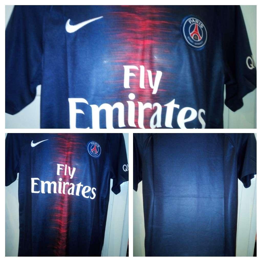 Imagen Camisetas París Saint Germáin temporada