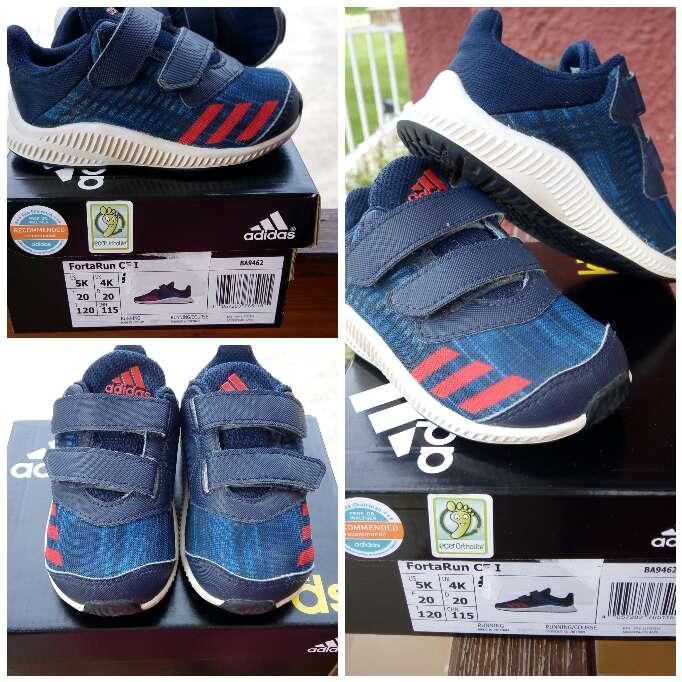 Imagen producto Zapatillas Adidas 3