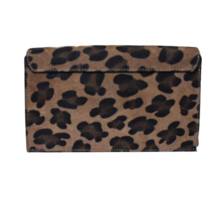 Imagen producto Bolso de piel leopardo  3