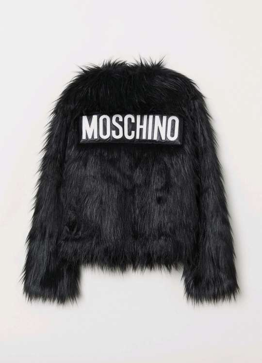 Imagen producto H&M X MOSCHINO 1
