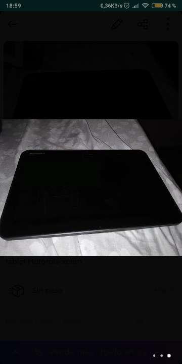 Imagen producto Tablet Motorola xoom 1
