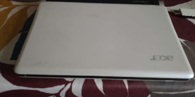 Imagen Notebook Acer aspire One