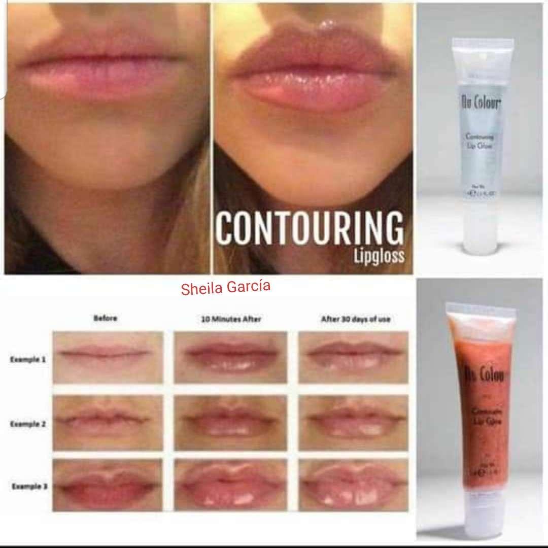 Imagen producto GLOSS DE labios,engorda tus labios 3