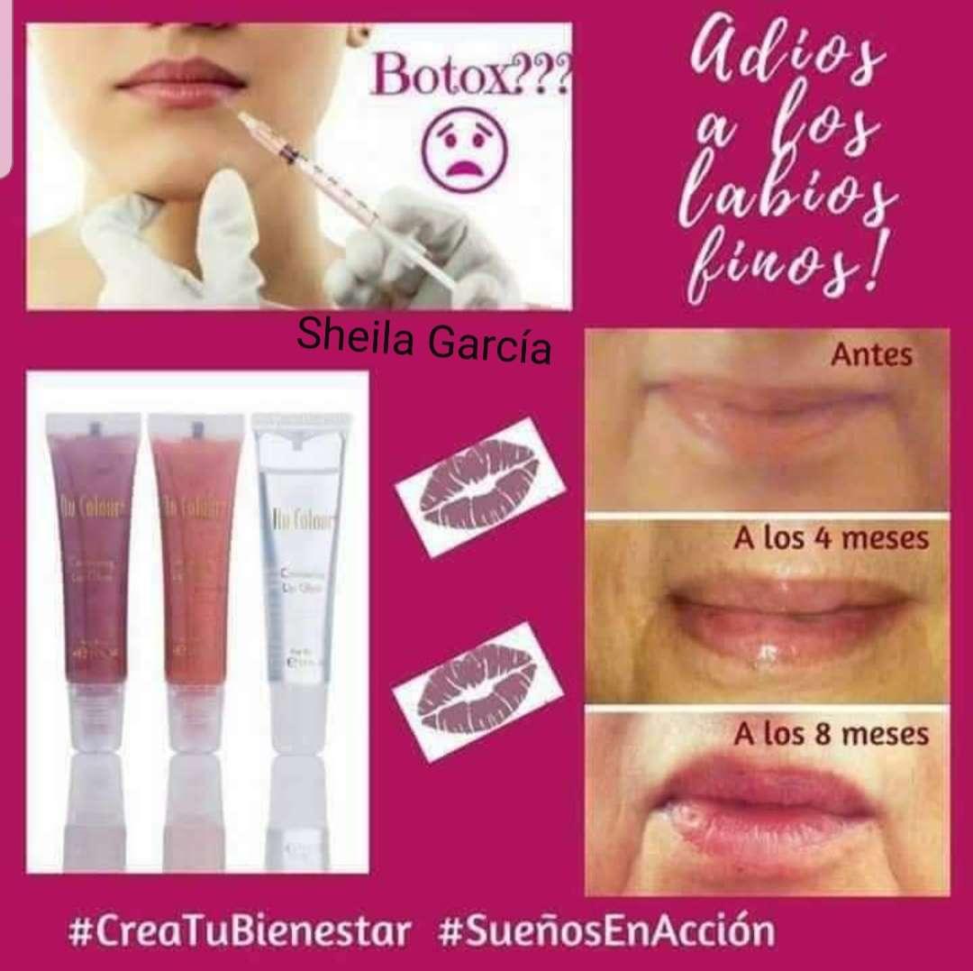 Imagen producto GLOSS DE labios,engorda tus labios 2