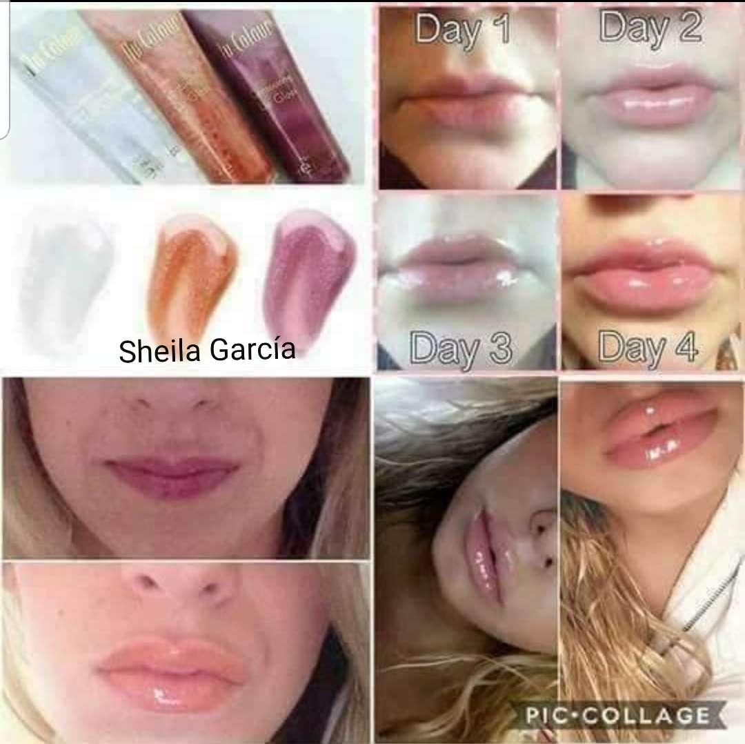 Imagen producto GLOSS DE labios,engorda tus labios 1