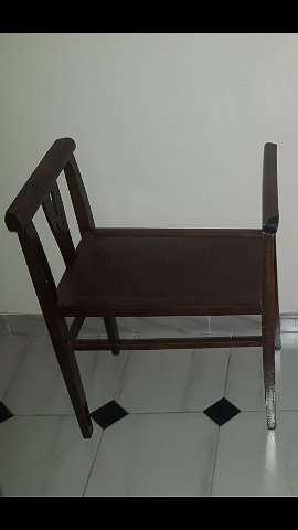 Imagen producto Asientos antiguos.  3