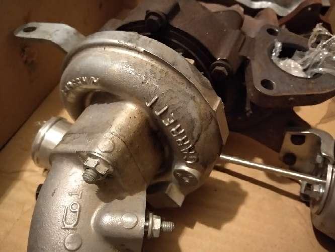 Imagen producto Despiece Honda Civic i-CTDi 2006 2500 km 2