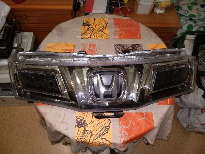 Imagen producto Despiece Honda Civic i-CTDi 2006 2500 km 5
