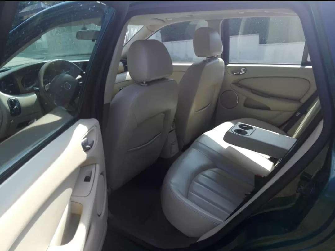 Imagen producto Jaguar X-TIPE 2.0 D 8