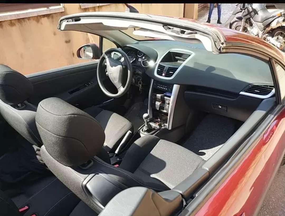 Imagen producto Peugeot 207 CC 1.6 9