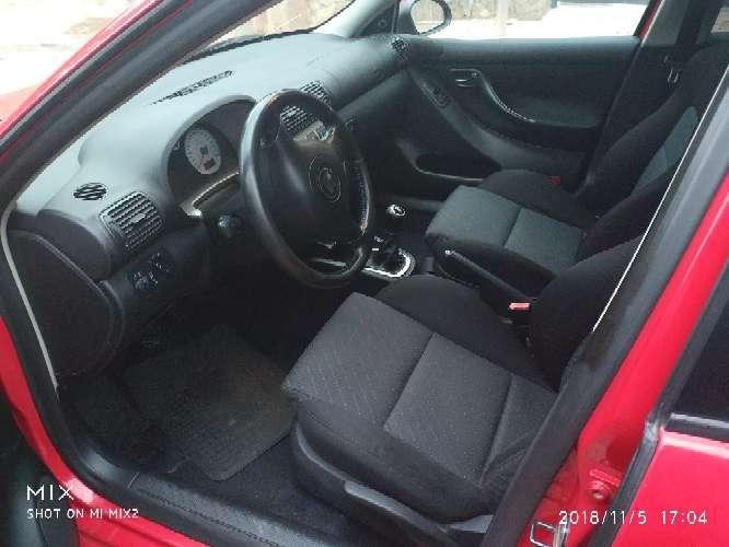 Imagen producto Seat León Last Edition 1.9 TDI 6