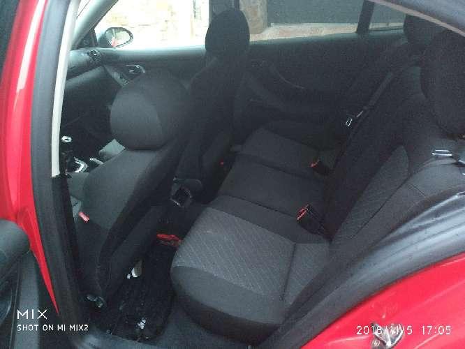 Imagen producto Seat León Last Edition 1.9 TDI 3