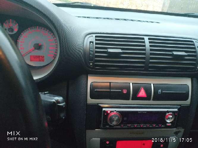 Imagen producto Seat León Last Edition 1.9 TDI 4