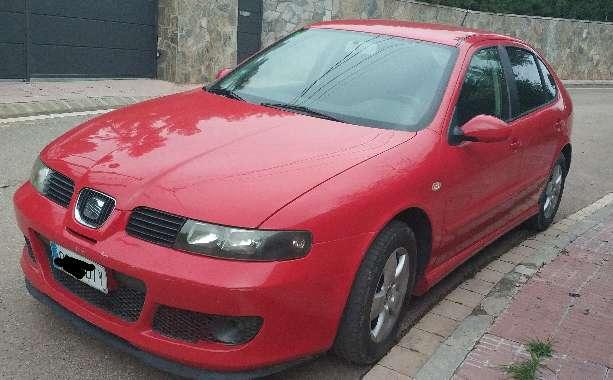 Imagen producto Seat León Last Edition 1.9 TDI 5