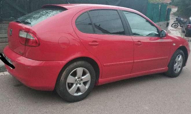 Imagen producto Seat León Last Edition 1.9 TDI 7