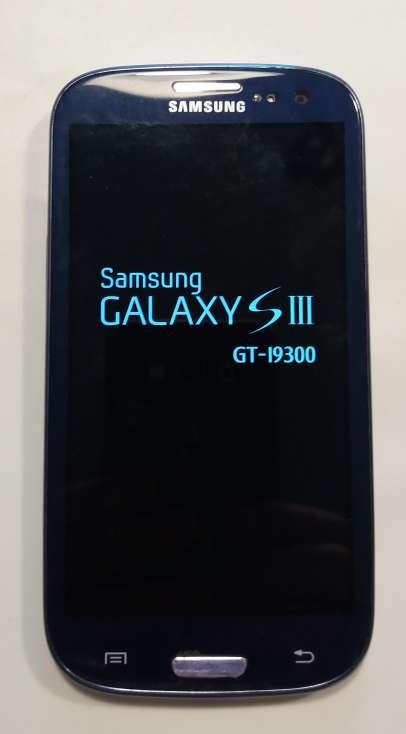 Imagen producto Samsung Galaxy S3 i9300 16 gb memoria interna y libre. 2