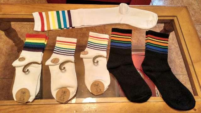 Imagen Calcetines Rainbow