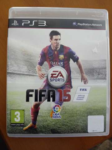 Imagen producto Play Station 3 2