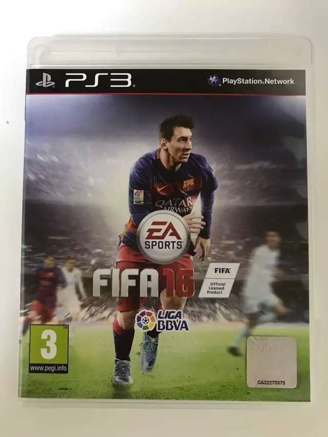 Imagen producto Play Station 3 3